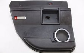 2006 Hummer H2 Pass Read Door Panel