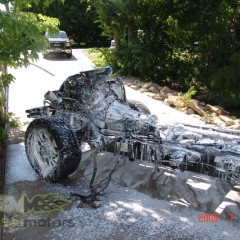 MASH Motors Inc Kansas GM SUV Build Image 1