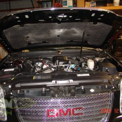 MASH Motors Inc Kansas GM SUV Build Image 4
