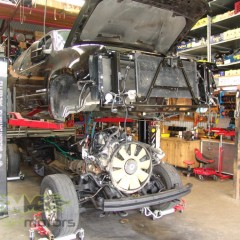 MASH Motors Inc Kansas GM SUV Build Image 6