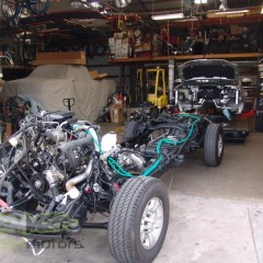 MASH Motors Inc Kansas GM SUV Build Image 9
