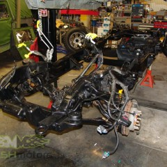MASH Motors Inc Kansas Hummer H2 Build Image 11
