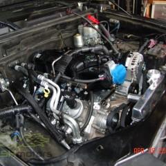 MASH Motors Inc Kansas Hummer H3 Build Image 10