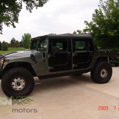 MASH Motors Inc Kansas Mash Motors Built Vehicles Image 11