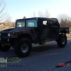 MASH Motors Inc Kansas Mash Motors Built Vehicles Image 12