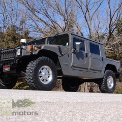 MASH Motors Inc Kansas Mash Motors Built Vehicles Image 16