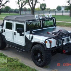 MASH Motors Inc Kansas Mash Motors Built Vehicles Image 28