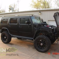 MASH Motors Inc Kansas Mash Motors Built Vehicles Image 30
