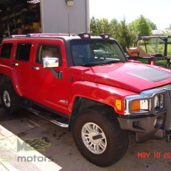MASH Motors Inc Kansas Mash Motors Built Vehicles Image 35