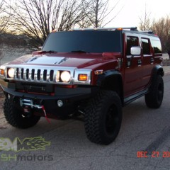 MASH Motors Inc Kansas Mash Motors Built Vehicles Image 36