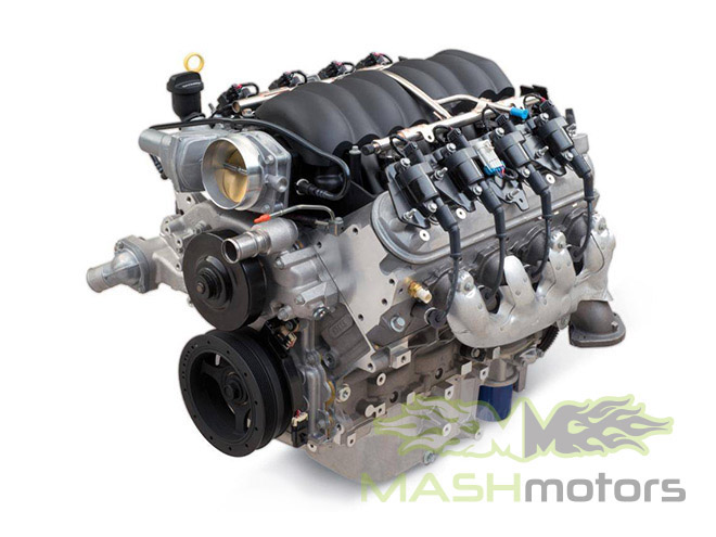 Mash-Motors-Kansas-GM-LS3-6.2-Crate-engine